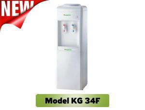 Cây nước nóng lạnh Kangaroo KG 34F