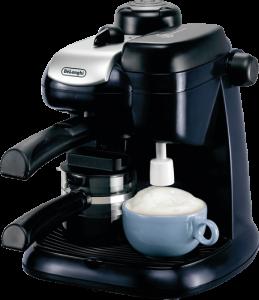 Máy pha cà phê DeLonghi EC 9