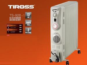 Quạt sưởi Tiross TS926-1