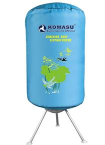 Máy sấy quần áo Komasu KP90