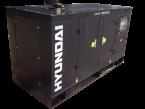Máy phát điện xăng DHY 6000SE