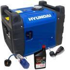 Máy phát điện xăng Hyundai HY 3000SEi