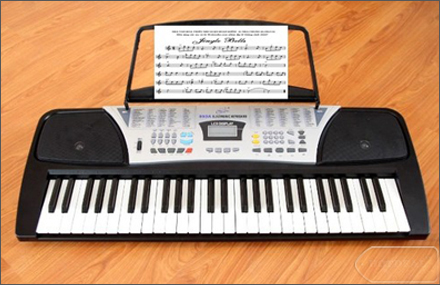 Đàn Organ Xinyun XY-983A