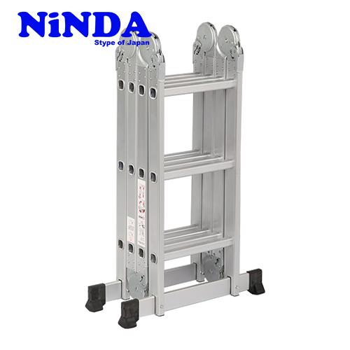 Thang nhôm Ninda ND-402C