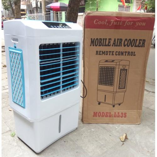 Quạt hơi nước Air Cooler LL35